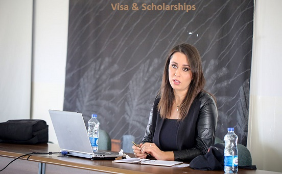 Study Scholarships for Canada