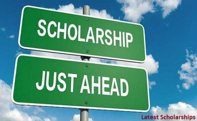 Study Scholarships in Spain