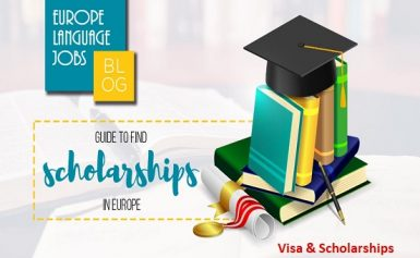 Study Scholarships for France in Uk