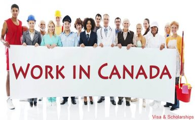 Overseas Jobs l Work vacancy in Canada l Accommodation Officer