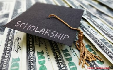 Study Scholarships for MSc Program in UK