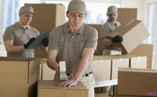 Overseas Jobs l Packing Vacancy available for Dubai